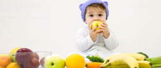 Можно ли детям давать витамины