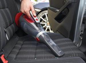 мини пылесос для авто