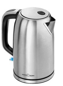 металлический корпус чайника