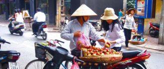 что можно привезти из вьетнама