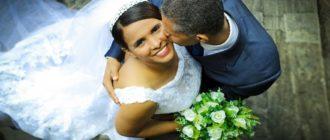 времена года для свадьбы