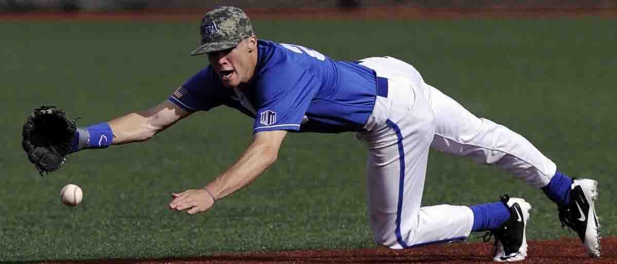 бейсболист кто это