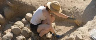 Археолог это кто