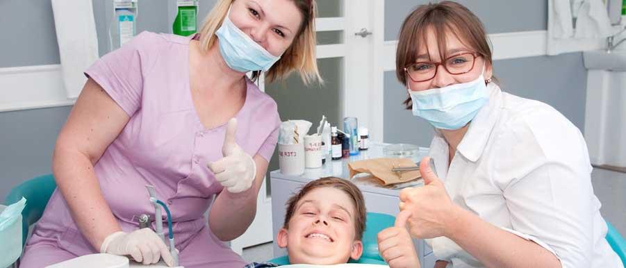 зубной врач кто это