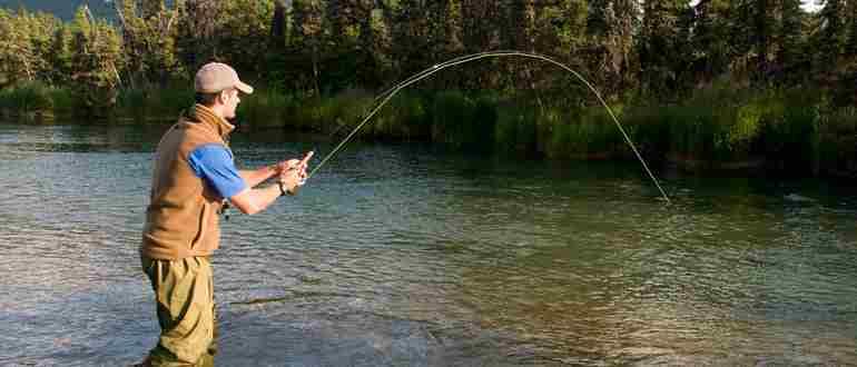 Рыбак кто это