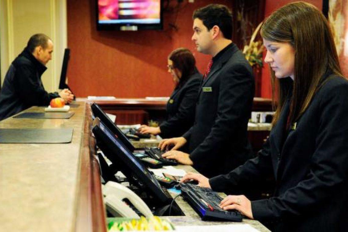 Преимущества профессии менеджер гостиничного сервиса
