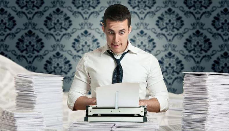 Кто такой копирайтер: основы удаленной профессии